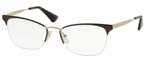 Prada PR 65QV CINEMA Eyeglasses