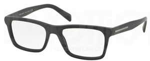 Prada PR 06RV PLAQUE Eyeglasses