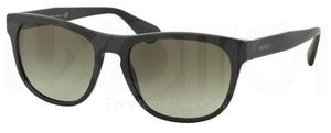 PR 14RSPRADA LOGO Sunglasses