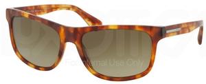 Prada PR 15RS PLAQUE Sunglasses