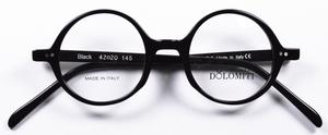 Dolomiti Eyewear PR2 Black