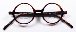 Dolomiti Eyewear PR2 Classic Tortoise