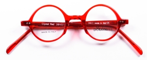 Dolomiti Eyewear PR2 Crystal Red