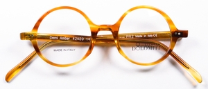 Dolomiti Eyewear PR2 Demi Amber