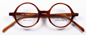 Dolomiti Eyewear PR2 Light Tortoise