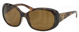 Prada PR 27LS 57 Sunglasses
