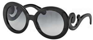 Prada PR 27NS MINIMAL BAROQUE Sunglasses