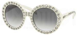 Prada PR 29QS ORNATE Sunglasses