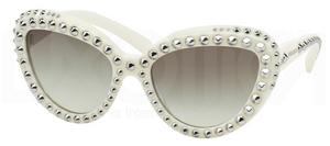 Prada PR 31QS ORNATE Sunglasses