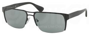 PR 52RS PRADA LOGO Sunglasses