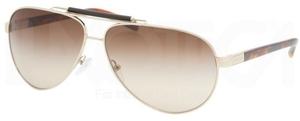 Prada PR 54NS 61 Sunglasses