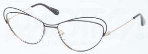 Prada PR 56QV PARALLEL UNIVERSES Eyeglasses