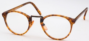 Chakra Eyewear Pro Design P60 Tortoise