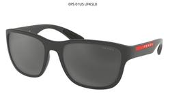 Prada Sport PS 01US Grey Rubber