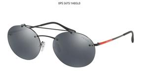 Prada Sport PS 56TS Black