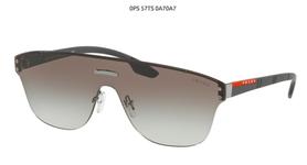 Prada Sport PS 57TS Gunmetal Grey