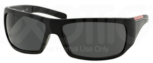 Prada Sport PS 01LS INTREPID Sunglasses