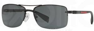 Prada Sport PS 50NS (PS 50NS 62) Sunglasses