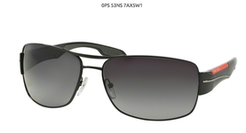 Prada Sport PS53NS Black
