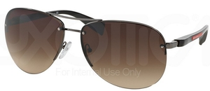 Prada Sport PS 56MS (65) Sunglasses
