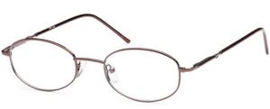Capri Optics PT 61 Eyeglasses