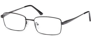 Capri Optics PT 71 Black