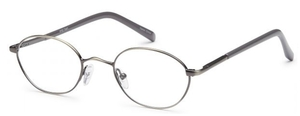 Capri Optics PT 82 Antique Pewter