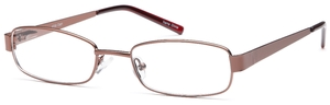 Capri Optics PT 86 Brown