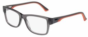 3e7107335558 Puma PU0031 Eyeglasses