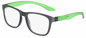 Puma PU0034 Eyeglasses