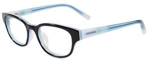 Converse Q005 Black