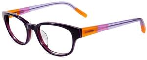 Converse Q005 Purple