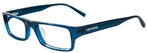 Converse Q007 Blue