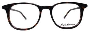 Anglo American Quadra Eyeglasses