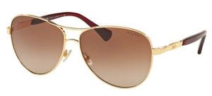 Ralph RA4117 Sunglasses