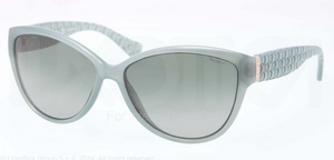 Ralph RA5176 Clear Olive with Green Gradient Pol. Lenses