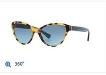 Ralph RA5195 Sunglasses