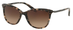 Ralph RA5203 Brown Marble with Dark Brown Gradient Lenses