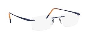 Silhouette RACING 5502 BP Eyeglasses