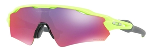 Oakley Radar EV Path (Asian Fit) OO9275 17 Retina Burn with Prizm Road