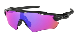 Oakley RADAR EV PATH OO9208 04 Polished Black / Prizm Trail