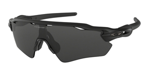 Oakley RADAR EV PATH OO9208 12 Matte Black / Grey