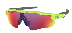 Oakley RADAR EV PATH OO9208 49 Retina Burn / Prizm Road