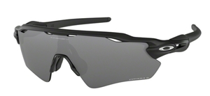 Oakley RADAR EV PATH OO9208 51 Matte Black / Prizm Black Polar