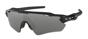 Oakley RADAR EV PATH OO9208 52 Polished Black / Prizm Black