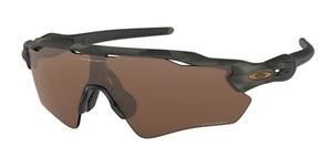Oakley RADAR EV PATH OO9208 54 Olive Camo / Prizm Tungsten