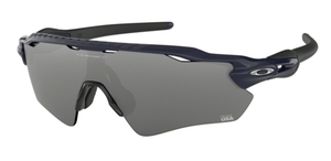 Oakley RADAR EV PATH OO9208 60 Navy / Prizm Black