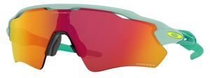 Oakley RADAR EV PATH OO9208 Arctic Surf / prizm ruby
