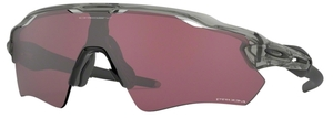 Oakley RADAR EV PATH OO9208 Grey Ink / prizm road black