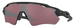 Oakley RADAR EV PATH OO9208 Matte Black / prizm snow black